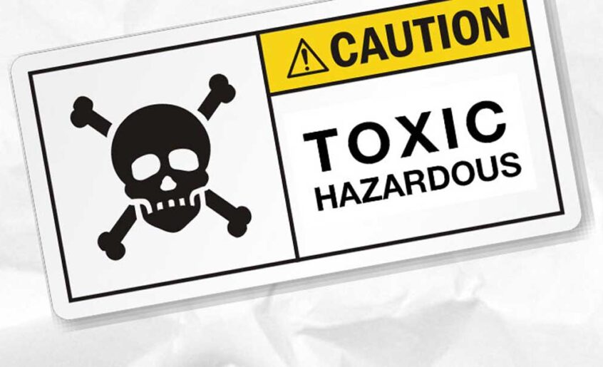 Work Environment Toxicity